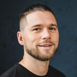 Author's profile photo Artem Kovalov