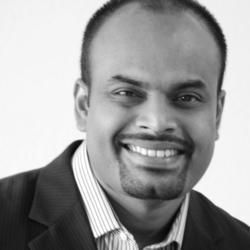 Author's profile photo Arun P