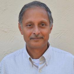 Author's profile photo Arun Sitaraman