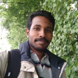 Author's profile photo Arun D
