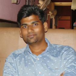 Author's profile photo Arun Kumar