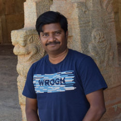 Profile picture of arunkumar.s3