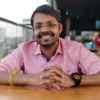 Author's profile photo Arun Yesodharan