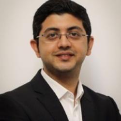 Author's profile photo Arvind KULKARNI