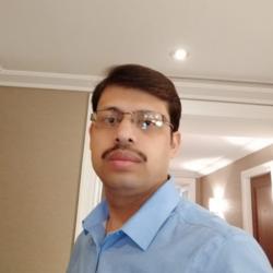 Author's profile photo Arvind Kumar Tiwari