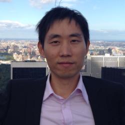 Author's profile photo Arvin Wu