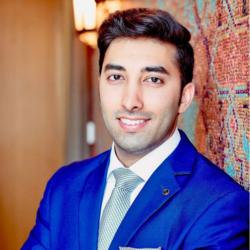 Author's profile photo Asad HUSSAIN