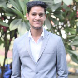 Author's profile photo Ashish Goyal