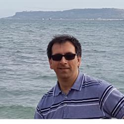 Author's profile photo Ashish Bhat