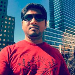 Profile picture of ashok.kumarm