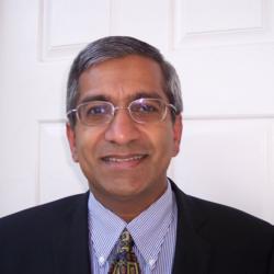 Author's profile photo Ashok Swaminathan