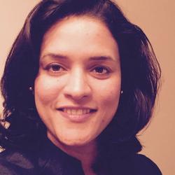 Author's profile photo Ashruti Singh