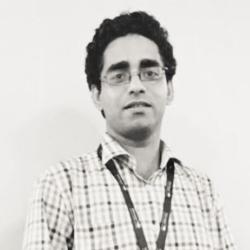 Author's profile photo Ashutosh Chaturvedi