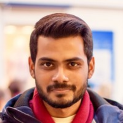 Author's profile photo Ashwin TANJORE SHYAMSUNDAR