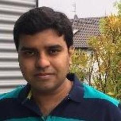 Profile picture of asutoshm