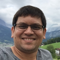 Author's profile photo Atul Arvind Gokhale