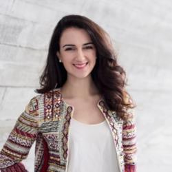 Author's profile photo Ava Nasiri