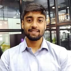 Author's profile photo Ankit Vimal