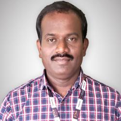 Author's profile photo Ramesh Murugan