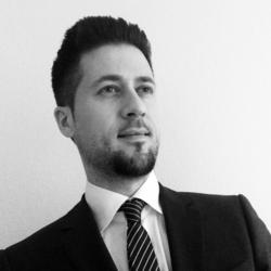 Author's profile photo Aydin Memioglu