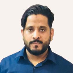 Author's profile photo Md Faiyazul Azam