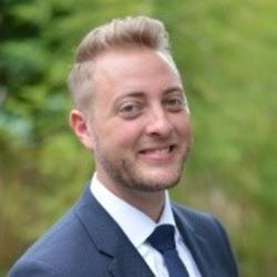 Author's profile photo Ben Johnson