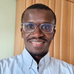 Author's profile photo Babacar Toure