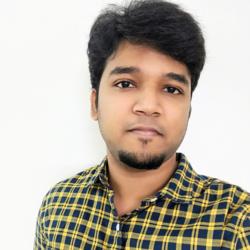 Profile picture of balaji_j