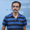 author's profile photo Balaji Vivekanandan