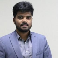 Author's profile photo Trinath Balla