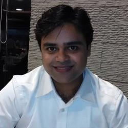 Author's profile photo Balraj Panwar