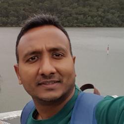 Author's profile photo Ram Bandla