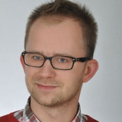 author's profile photo Bartosz Jarkowski