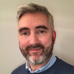 Author's profile photo Adrian Wood