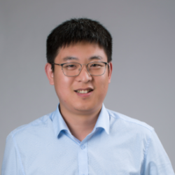 Author's profile photo Wei Fang Liu