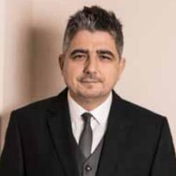 Author's profile photo Bekir Karadeniz
