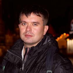 Author's profile photo Ben Hartwig