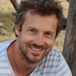 Author's profile photo Benjamin Hindelang
