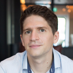 Author's profile photo Ben Rush