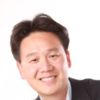 photo of a blogger, Bernard Chung