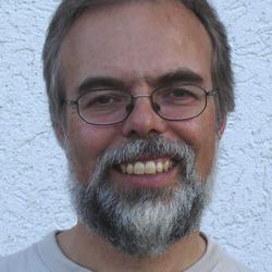 Author's profile photo Bernd Franz