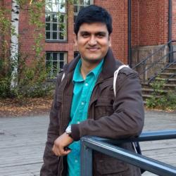 Author's profile photo Bharat Bajaj