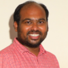Author's profile photo Bharath Komarapalem
