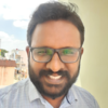 Author's profile photo Bharath Raj
