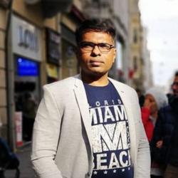 Author's profile photo Bhavik Kumar G. Shroff