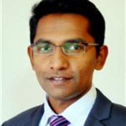 author's profile photo Bijesh Krishnan