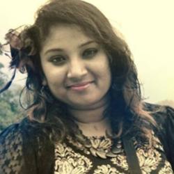 Author's profile photo Bijaylaxmi Pattnaik