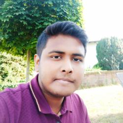 Author's profile photo Bijoyan Das