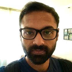 Profile picture of bincemathew