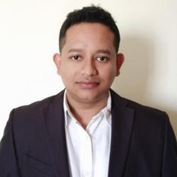 Author's profile photo Biplab Das